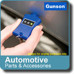 Gunson Professional Tools - Paint Thickness Tester  (77067)