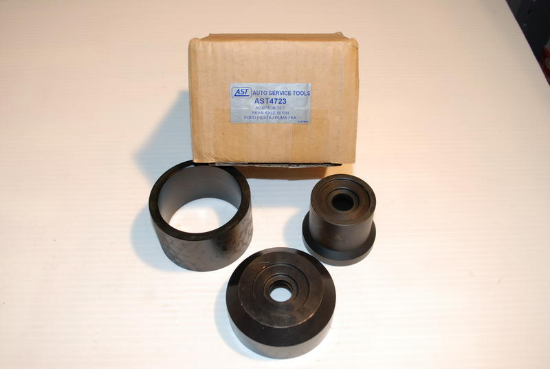 AST Professional Auto Tools  -  Adaptor Set - Fiesta/Puma/Ka  (AST4723)