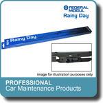 NEW Genuine RAINY DAY TRUCK WIPER   - Size:  70cm Universal Wiper   (RD70S)
