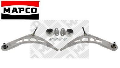 BMW 3 Series E46 Complete Wishbone & Bracket Kit (exc M SportsII) Mapco HPS Preview