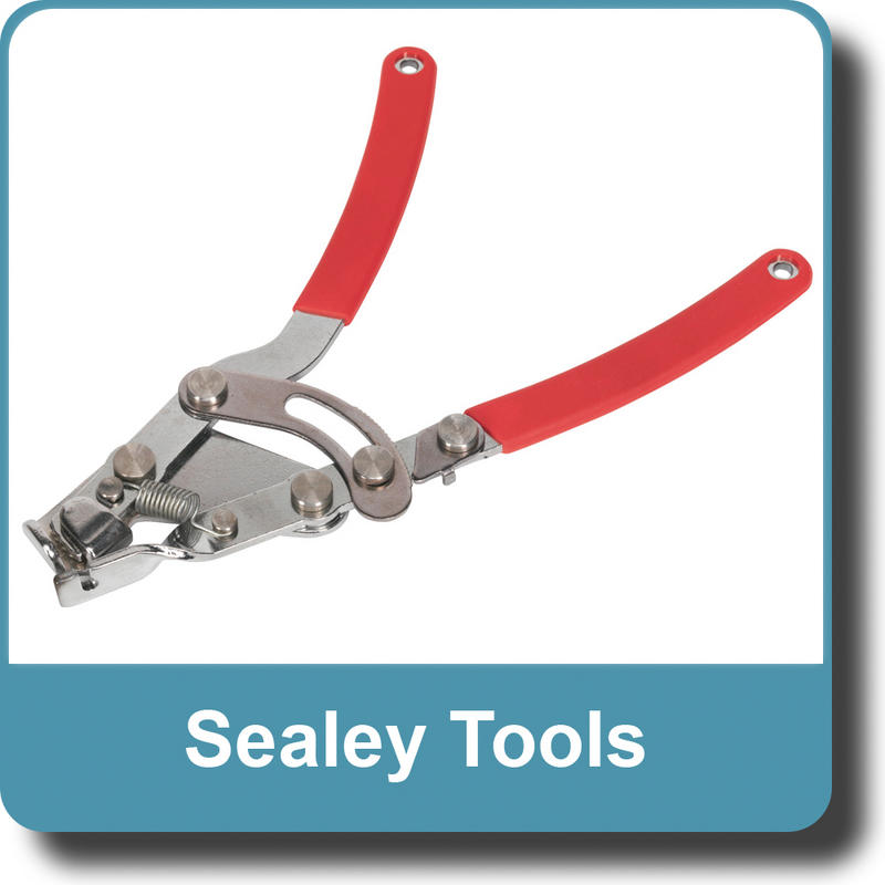 Sealey - Inner Cable Puller - Bicycle   (SEABC095)