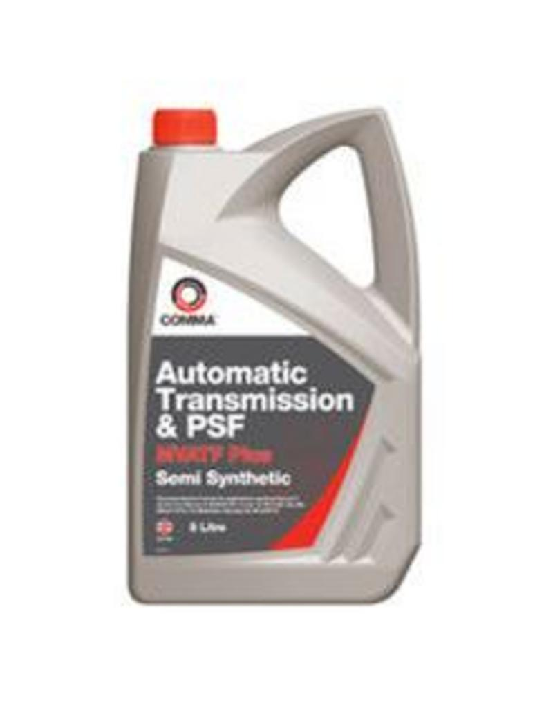 Comma MVATF5L 5L Auto Trans and Power Steering Fluid