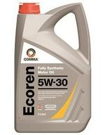 Comma ECR5L 5L Ecoren Fully Synthetic 5W30 Motor Oil