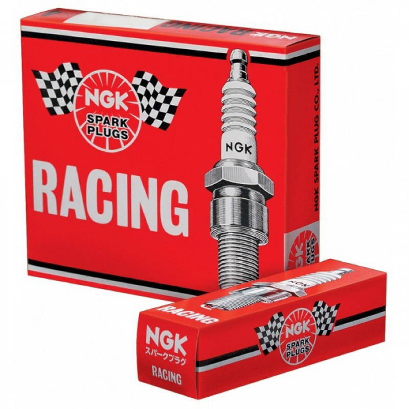 Genuine NGK Racing Spark Plug R6725-105 3857