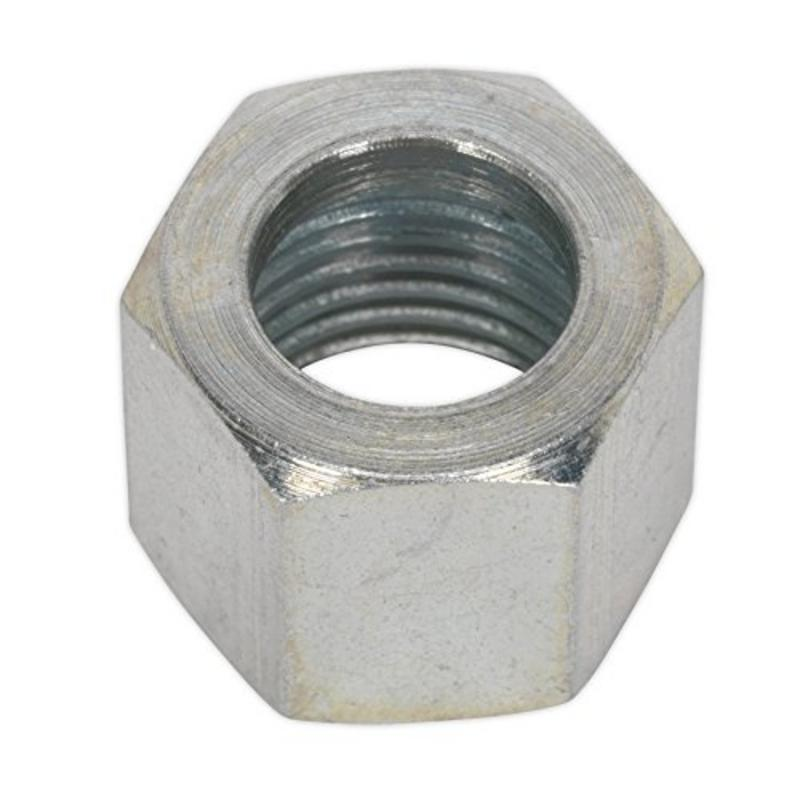 "Sealey - Union Nut 1/4""BSP Pack of 5   AC48"
