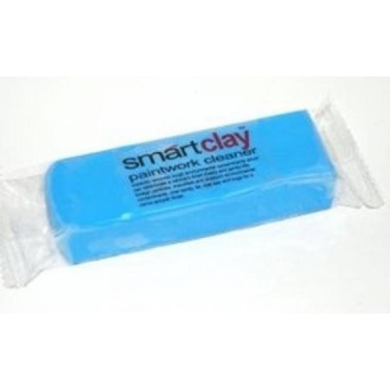 SmartWAX 40104 SmartClay Bar Paint Cleaning & Smoothing System (100 g)