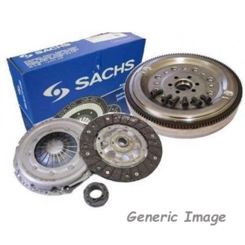 Sachs 2290601050 Clutch Kit ZMS Modul Xtend