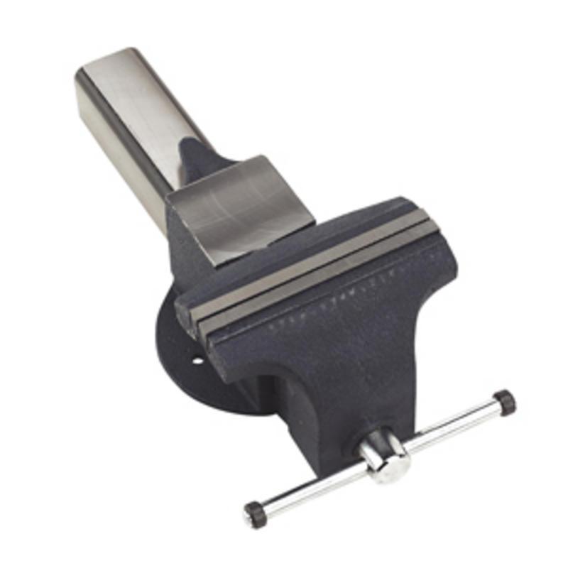 Sealey Vice 200mm All Steel ASV200