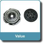 Valeo 826245 Clutch Kit Psa 1.1- 1.4 Hydraulic Apps