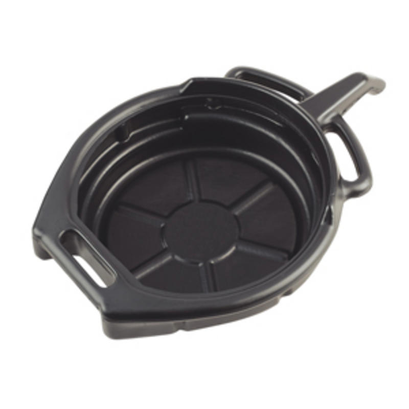 Sealey Oil/Fluid Drain Pan 7.6ltr DRP02