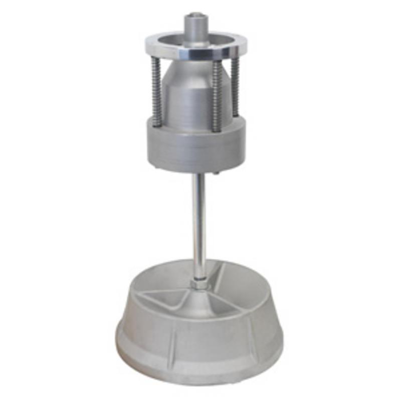 Sealey Wheel Balancer - Manual GA10