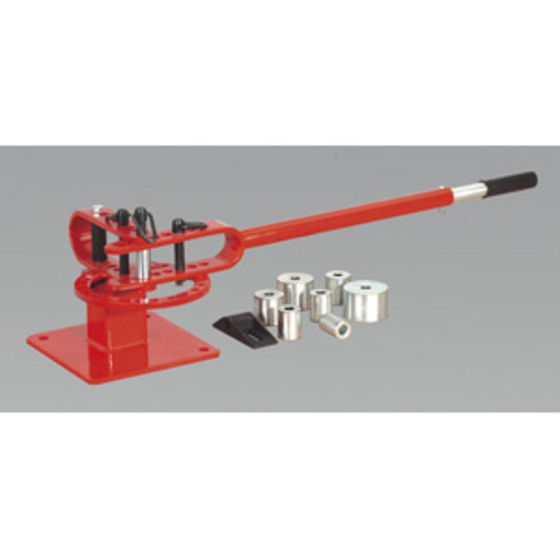 Sealey Metal Bender Bench Mounting PBB04