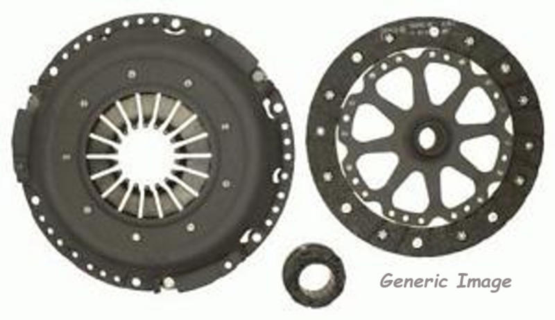 Sachs 3000830601 Clutch Kit
