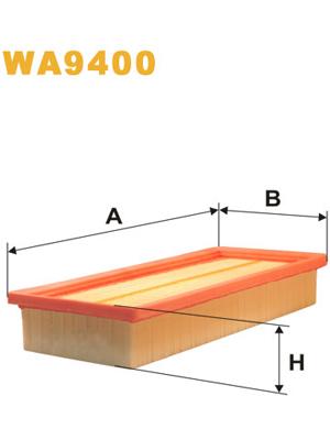 Risultati immagini per WA9400