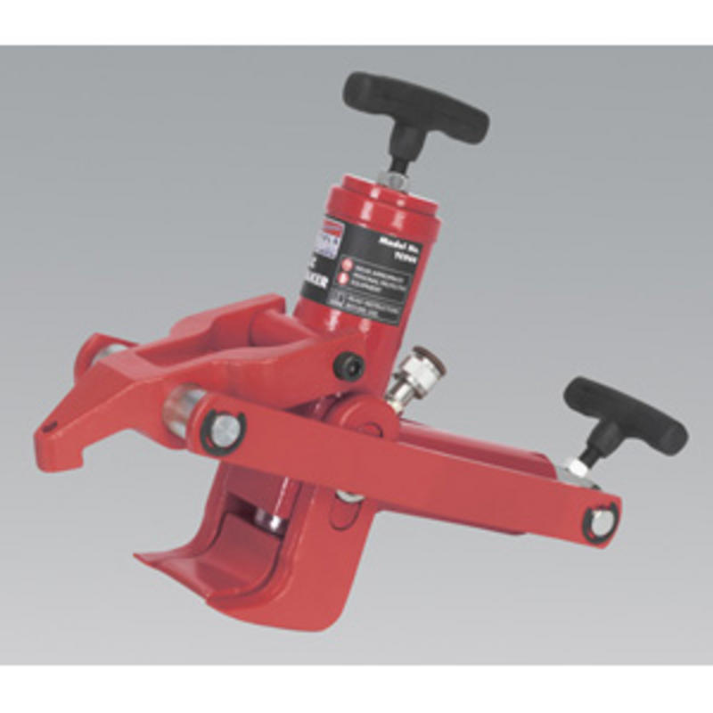 SEALEY TC966  HYDRAULIC COMMERCIAL AGRICULTURAL WHEEL TYRE CHANGER BEAD BREAKER