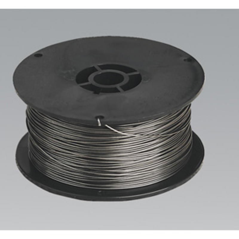 Sealey Flux Cored MIG Wire 0.9kg 0.9mm A5.20 Class E71T-GS TG100/1