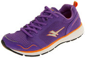 Ladies Gola Active ALA697 Speedplay Lightweight Breathable Running Shoes Thumbnail 1
