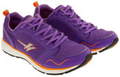 Ladies Gola Active ALA697 Speedplay Lightweight Breathable Running Shoes Thumbnail 10