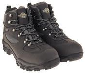 Mens Waterproof Northwest Territory Leather Hiking Boots Thumbnail 9