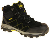 Mens Northwest Territory Steel Toe Cap Work Boots ENISO 20345 SBP Thumbnail 2