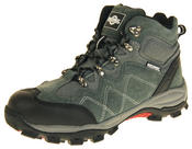 Mens Northwest Territory Steel Toe Cap Work Boots ENISO 20345 SBP Thumbnail 6