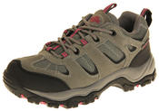Ladies Northwest Territory Leather Waterproof Hiking Shoes Thumbnail 6