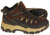 Mens PIERS Hiking Boots Thumbnail 9