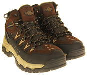 Mens PIERS Hiking Boots Thumbnail 10
