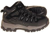 Mens PIERS Hiking Boots Thumbnail 4