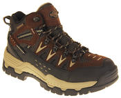 Mens PIERS Hiking Boots Thumbnail 7