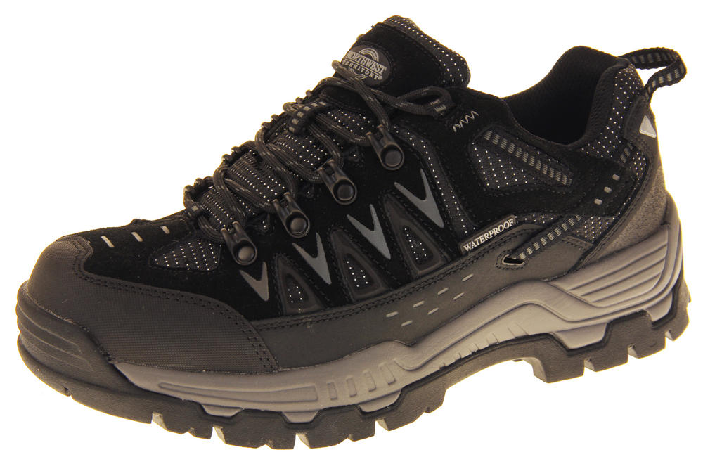 Mens PIERS Hiking Shoes
