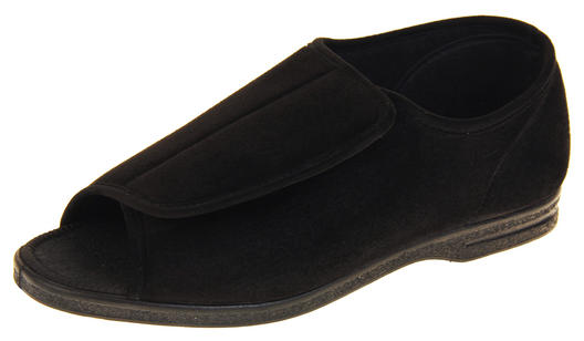 Mens Coolers Orthopaedic Slippers