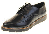 Womens Rocket Dog Flat Brogues Loafers Oxford Work Shoes Thumbnail 1
