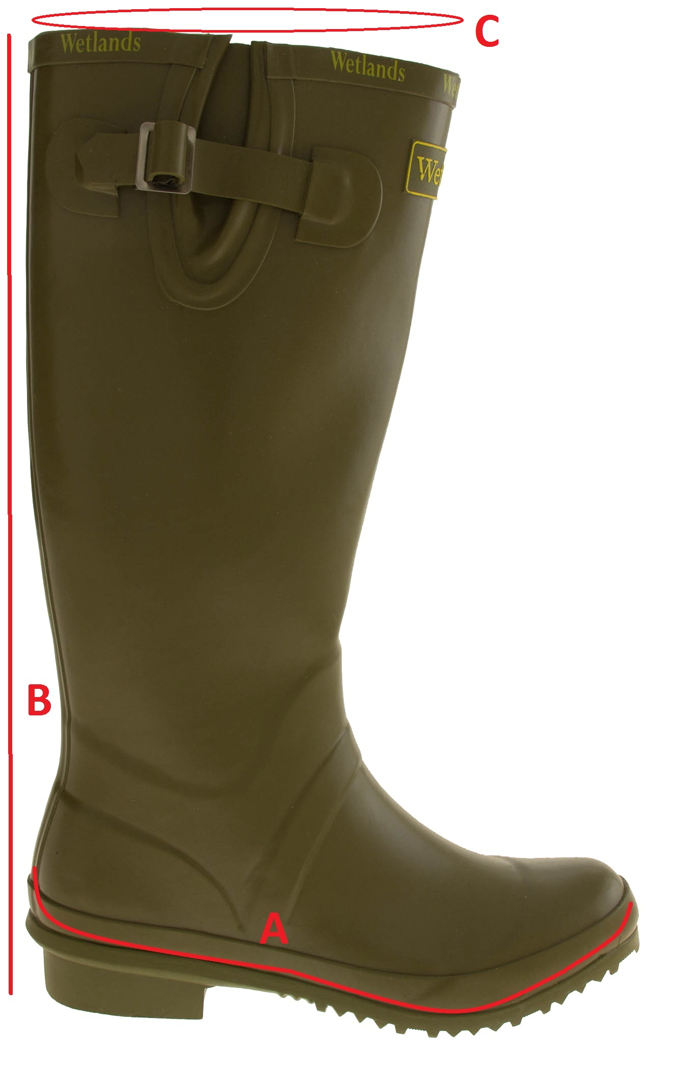 Excellent Aigle Ladies Landfast Brown Short Gardening Ankle Boots Walking Wellies | EBay