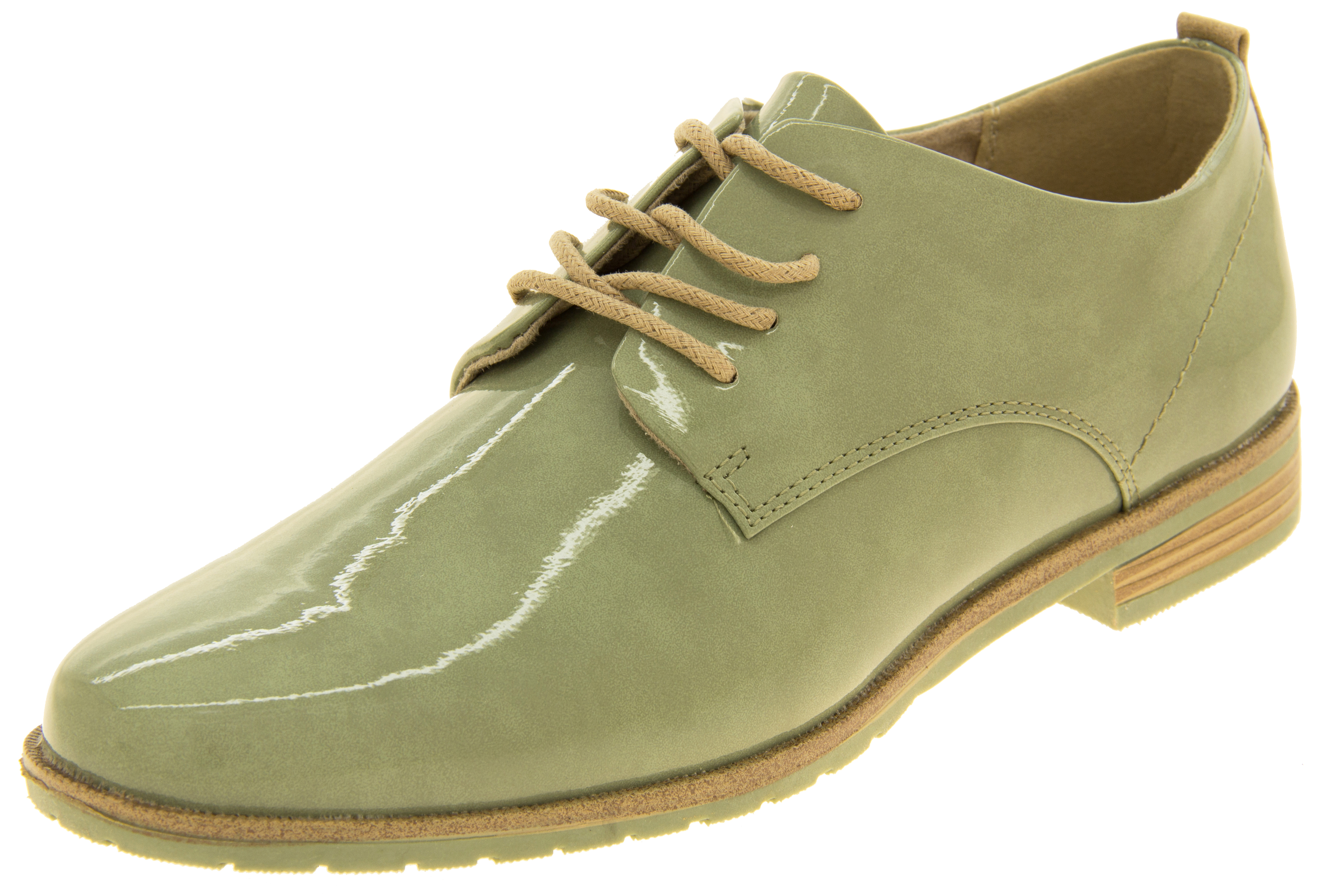 9f0bfd1689a18 Ladies MARCO TOZZI Faux Leather Lace Up Summer Brogue Shoes | Womens, Mens,  Kids Shoes | Heels, Trainers & Boots | Footwear Studio