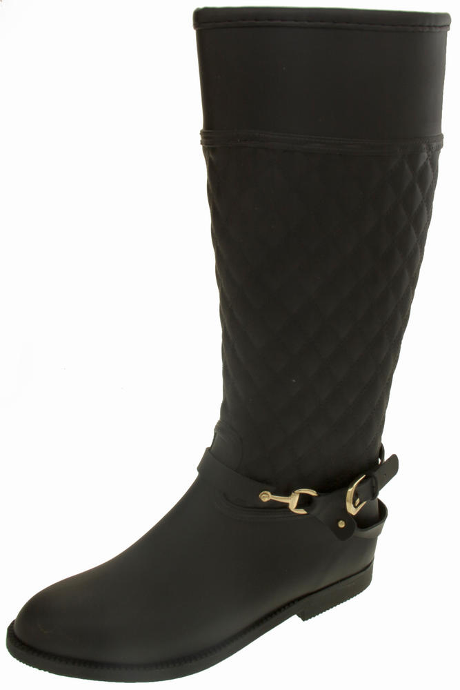Ladies Keddo Waterproof Fashion Wellington Boots | Womens ...