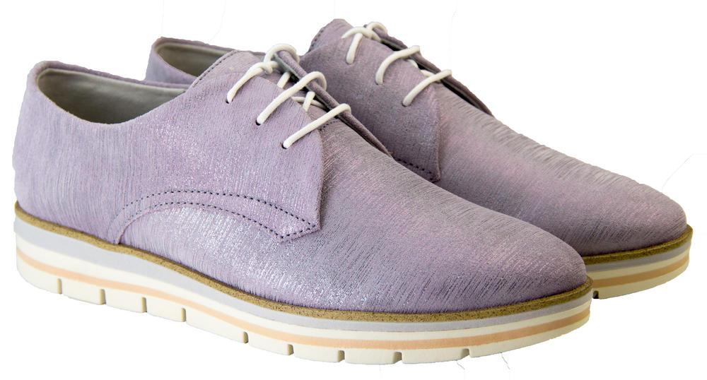 c874b18c4fdf Ladies MARCO TOZZI Faux Leather Lace Up Summer Brogue Shoes Thumbnail 12. Marco  Tozzi. 20866252