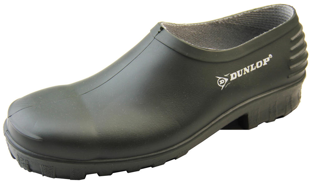 Mens Wellington Clog Shoes