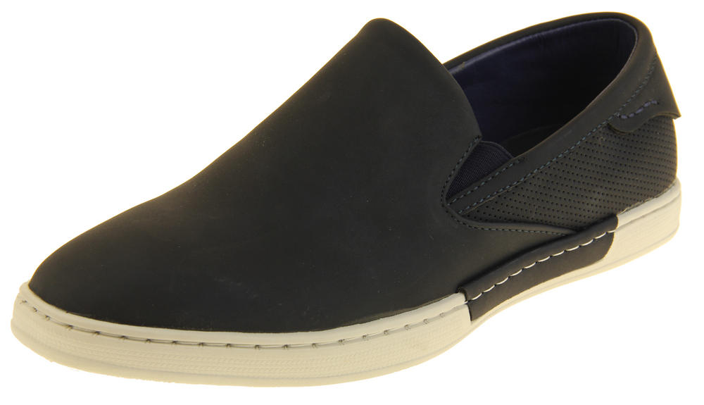 Mens Shoreside Slip On Shoes