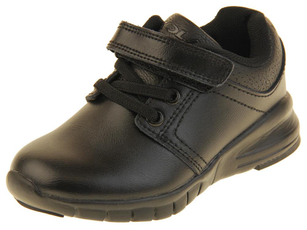 Boys JAXON School Shoes