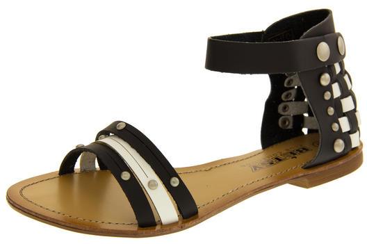 Womens BETSY Gladiator Summer Sandals