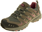 Womens Deline NORTHWEST TERRITORY Waterproof Trainers Thumbnail 1