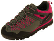 Womens Gola Waterproof Hiking Walking Trainers Shoes Thumbnail 1
