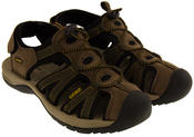Womens NORTHWEST TERRITORY Hiking and Trekking Sandals Thumbnail 8
