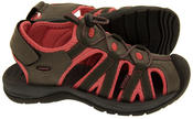 Womens NORTHWEST TERRITORY Hiking and Trekking Sandals Thumbnail 10