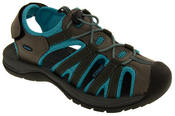 Womens NORTHWEST TERRITORY Hiking and Trekking Sandals Thumbnail 2