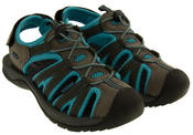 Womens NORTHWEST TERRITORY Hiking and Trekking Sandals Thumbnail 4