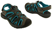 Womens NORTHWEST TERRITORY Hiking and Trekking Sandals Thumbnail 5