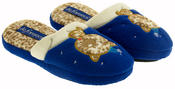 Childrens De Fonseca Miciomiao Cat in Snow Slippers Thumbnail 5