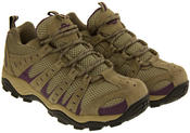 "Ladies Northwest Territory ""Montana"" Walking and Hiking Lace up Shoes Thumbnail 5"